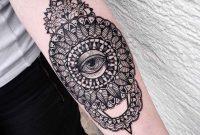 Mandala Tattoo Forearm Best Tattoo Ideas Gallery throughout measurements 1080 X 1080