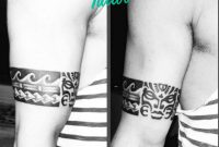 Maori Armband Polynesian Arm Band Armbandtattoo Maori Mask in measurements 960 X 959