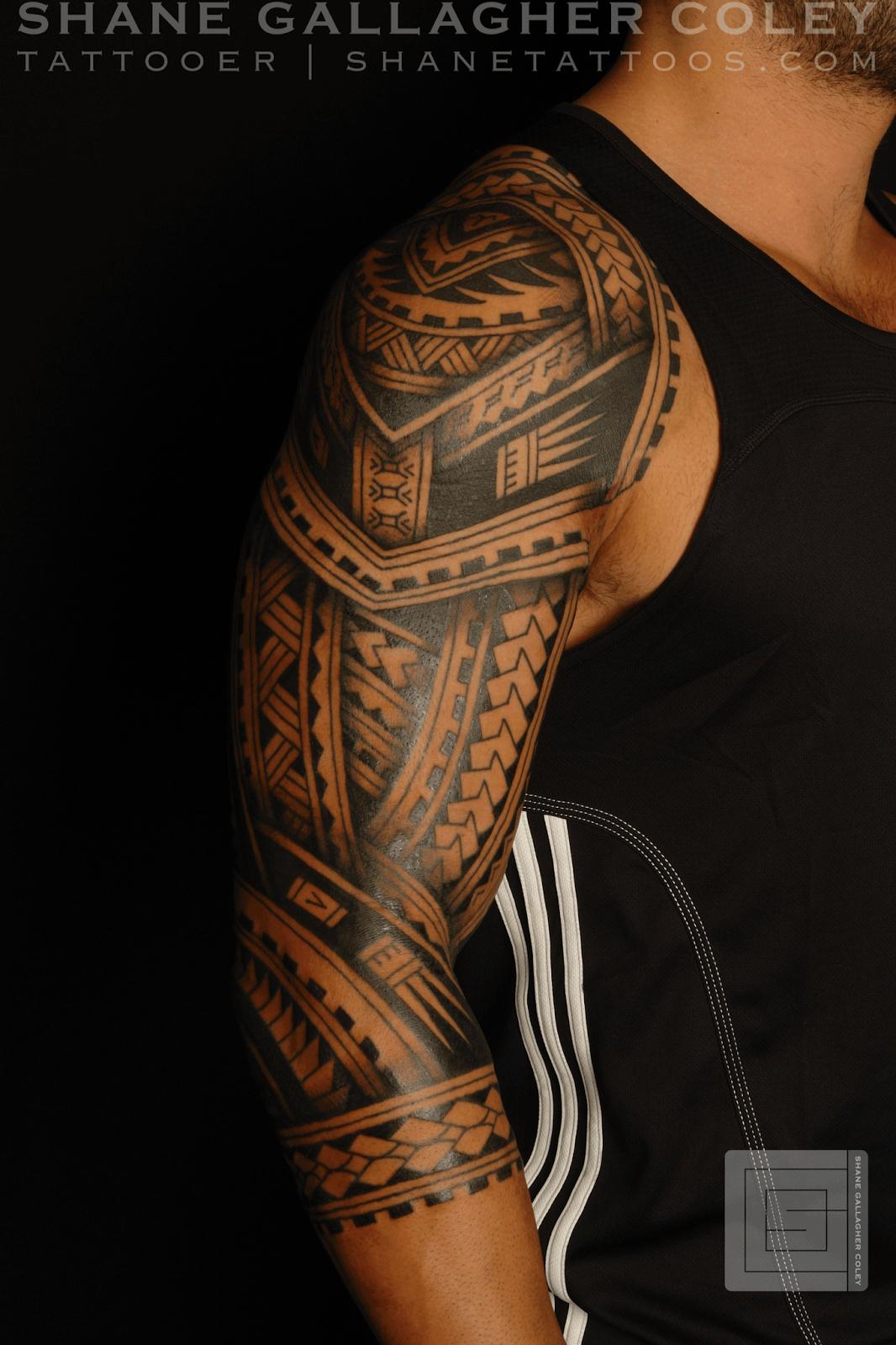 Maoris Tattoo Arm Betekenis Arm Tattoo Sites