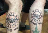 New Gnr Tattoos Guns N Roses Discussion News Mygnrforum inside proportions 960 X 960