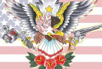 New Ink Arms Tattoo And Gun Expo Coming To Woodlands In Wilkes intended for proportions 1365 X 1365