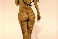 Nicole Scherzinger Thong Nicole Scherzinger Ass 150x150 Someone inside measurements 1896 X 3000