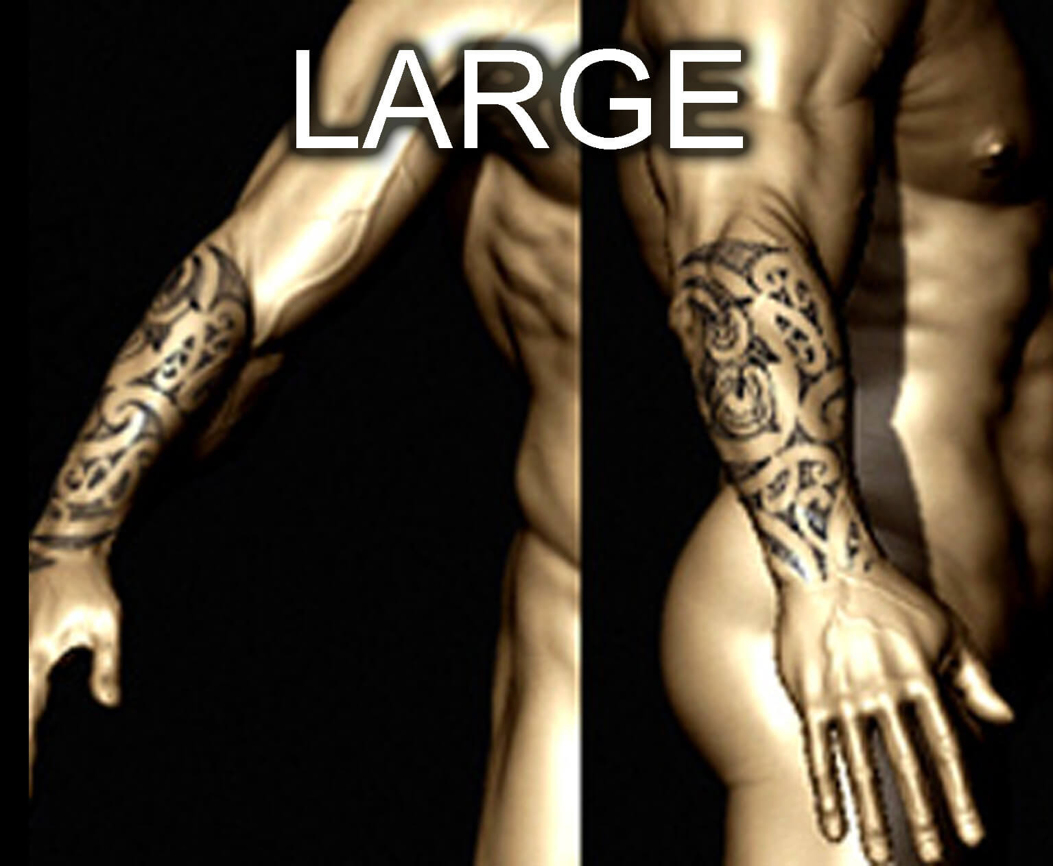Order Your Authentic Personalised Maori Or Polynesian Tattoo intended for proportions 1535 X 1263