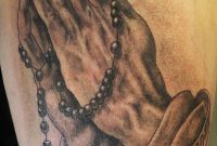 Praying Hands Tattoos For Men Spiritual Tattoos For Men inside size 900 X 1386