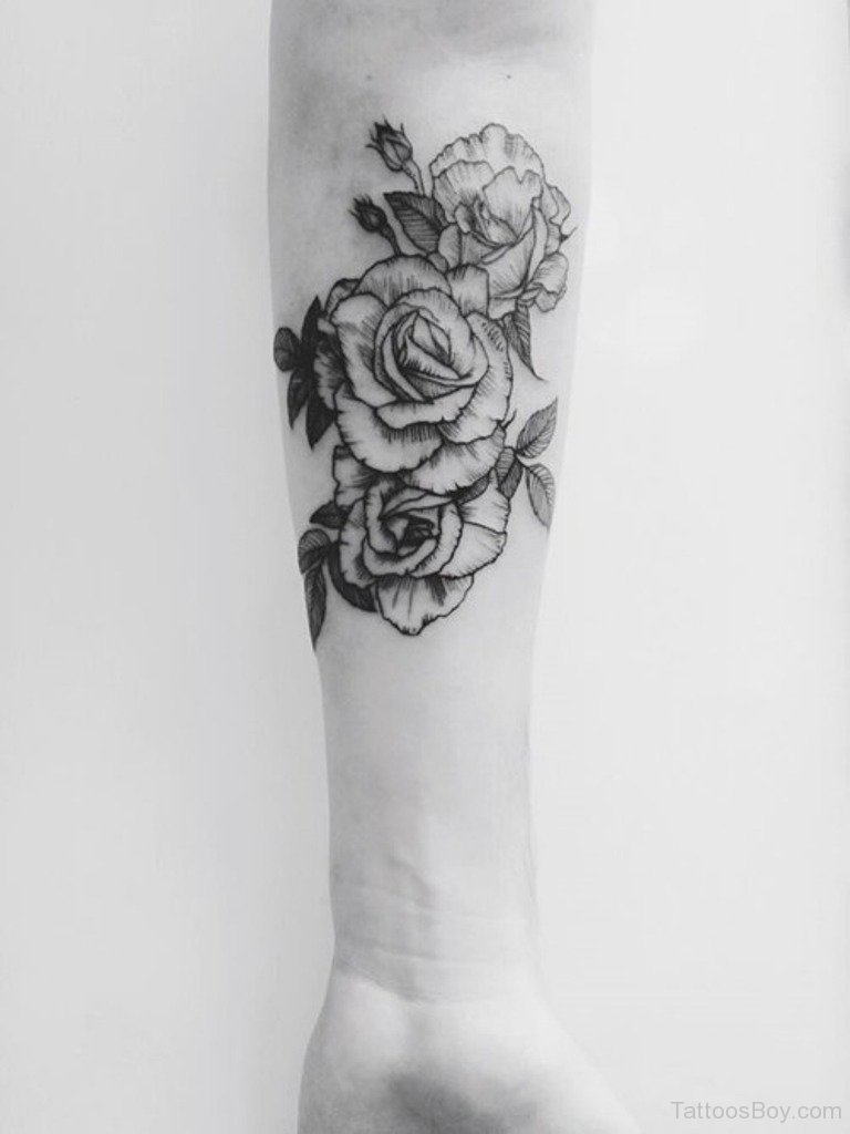 Rose Tattoo On Arm Tattoo Designs Tattoo Pictures with regard to measurements 768 X 1024