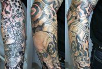 Sleeve Words Tattoos Lower Arm Half Sleeve Tattoos For Men Mens regarding dimensions 1024 X 926