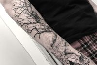 Snake Arm Sleeve Tattoos Snake Wrapped Around Arm Tattoo 2018 inside proportions 1080 X 1080