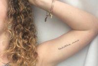 Talitha Cumi Tattoo Mark 541 Little Girl Arise Arm Tattoo throughout size 960 X 960
