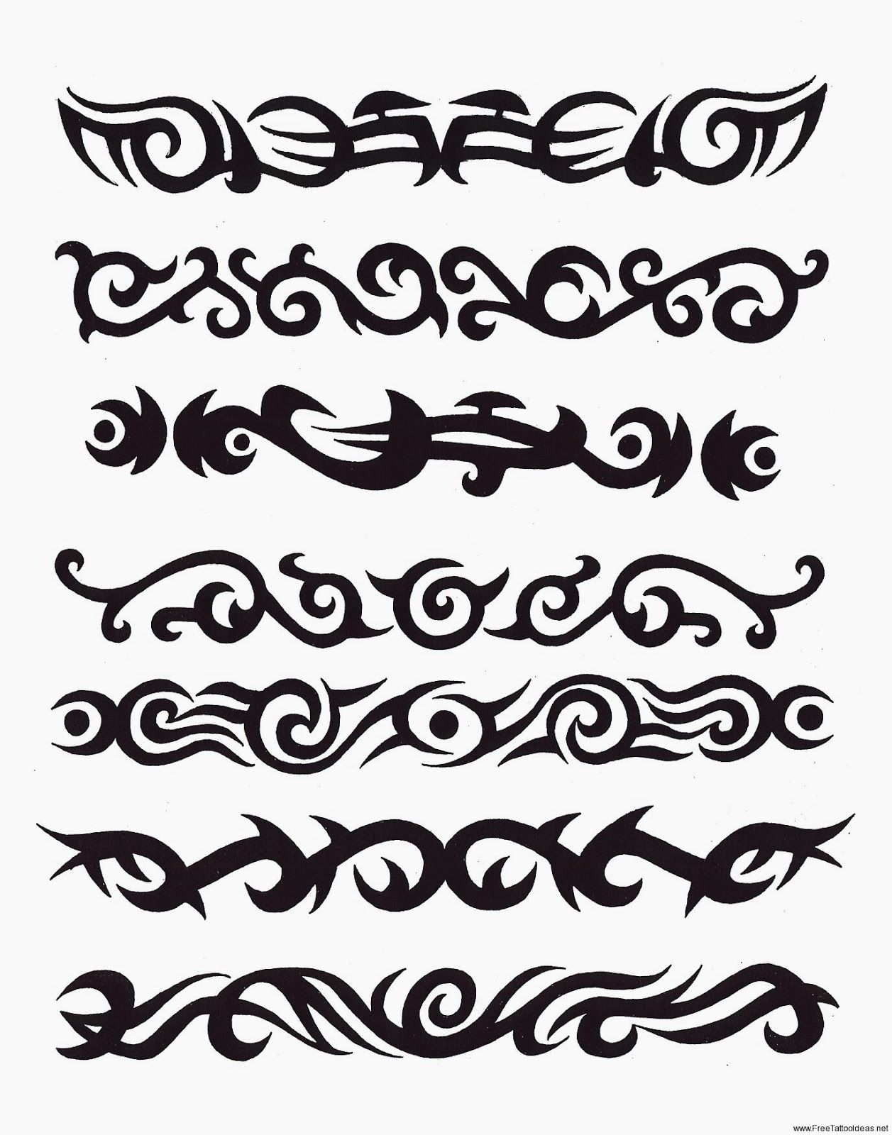 Tattoo Armband Tribal With Name Tribal Tattoos Armband For Men with dimensions 1257 X 1600