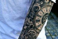 Tattoo Auf Unterarm 52 Coole Ideen Fr Mnner Und Frauen intended for proportions 750 X 1117