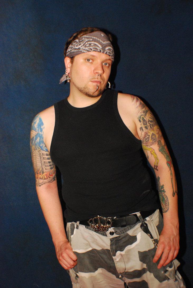 Tattoo Both Arms 3 Exorcismofevil On Deviantart inside sizing 731 X 1092