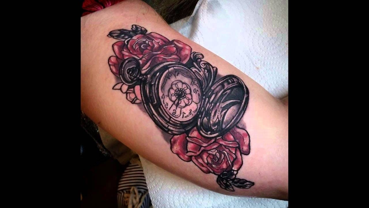 Tattoo Ideas Inner Arm Best Tattoo Design intended for dimensions 1280 X 720