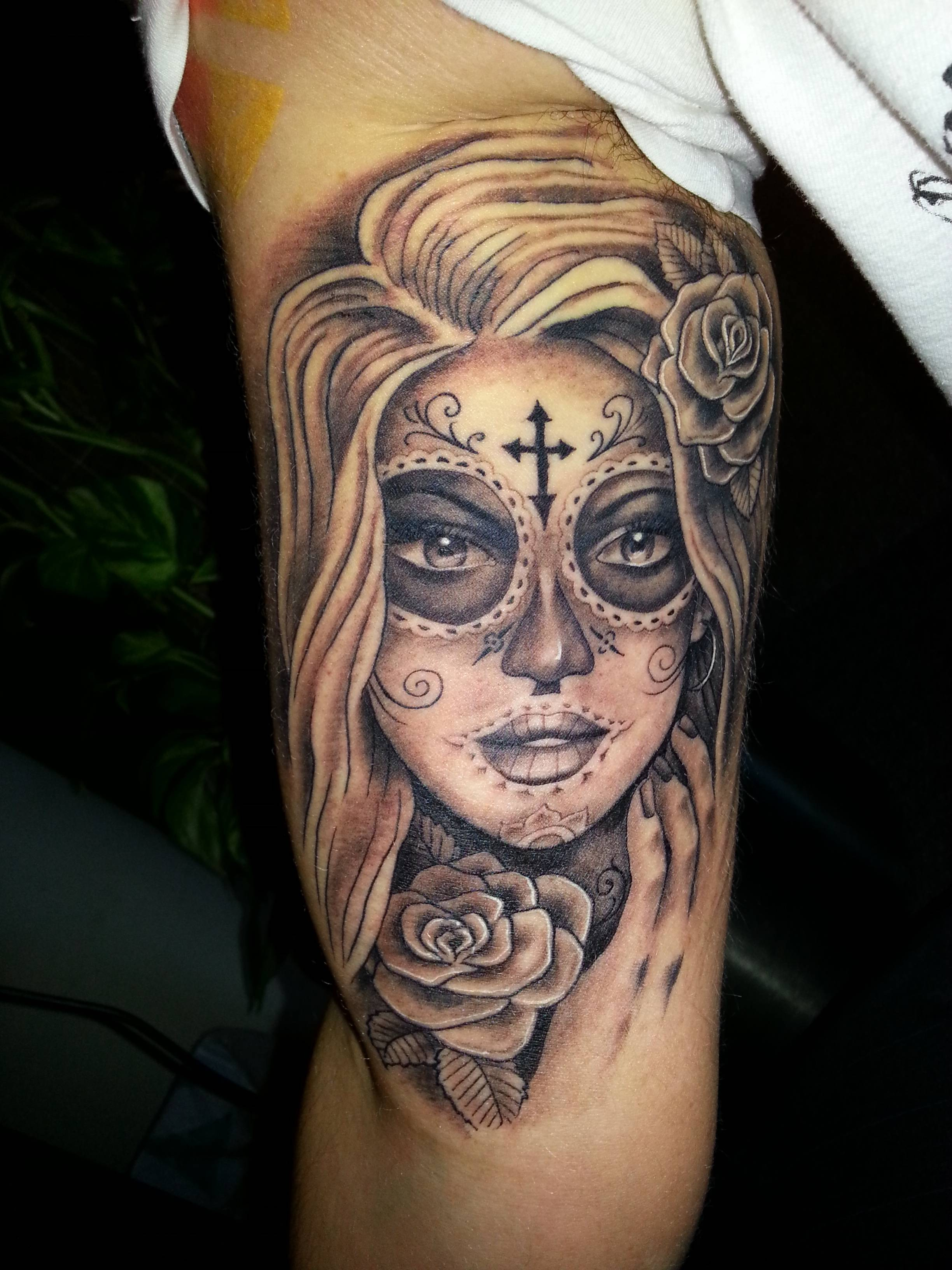 Inner Upper Arm Tattoos For Guys Arm Tattoo Sites