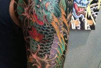 The 80 Best Half Sleeve Tattoos For Men Improb intended for sizing 1536 X 2048