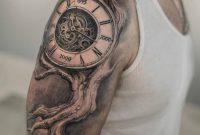 The 80 Best Half Sleeve Tattoos For Men Improb throughout measurements 900 X 959