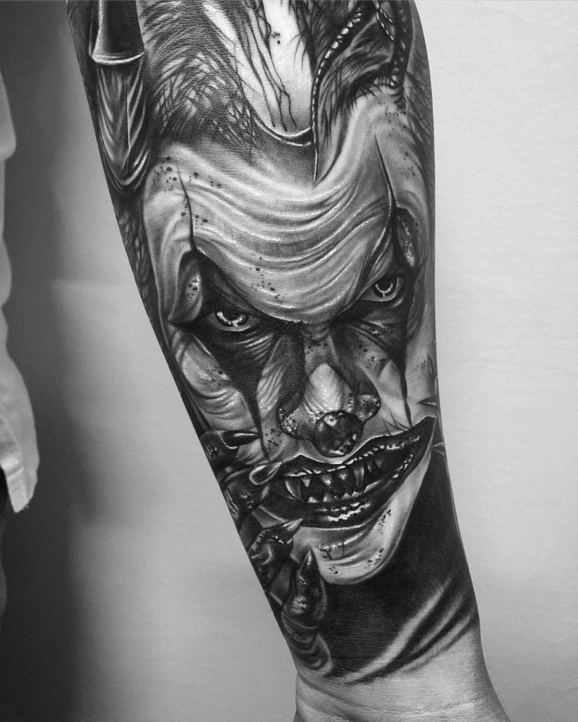 Top 100 Best Forearm Tattoos For Men Unique Designs Cool Ideas with dimensions 820 X 1024