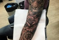 Top 100 Best Sleeve Tattoos For Men Cool Design Ideas pertaining to size 1024 X 1024