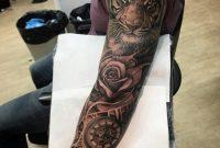 Top 100 Best Sleeve Tattoos For Men Cool Design Ideas regarding size 1024 X 1024