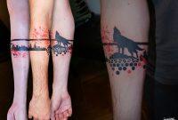 Trash Polka Wolf Bracelet Tattoo Blaze Wwwfacebook in size 1500 X 1300