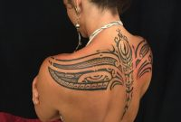 Tribal Tattoos For Women Ideas And Designs For Girls with proportions 1080 X 810