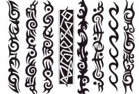 Tribal Tribal Tattoo Designs Latest Tattoo Designs Ideas for sizing 1750 X 1375