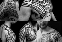 100 Best Chest Tattoos For Men Chest Tattoo Gallery For Men intended for measurements 2800 X 2800
