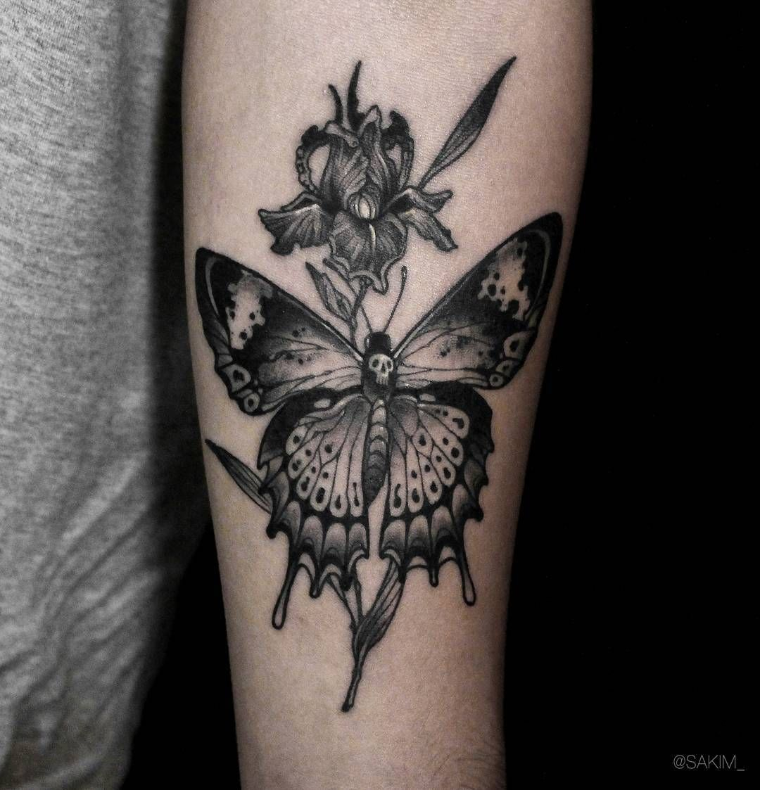 40 Tribal Butterfly Tattoo Ideas 2019 Butterfly Tattoo Ideas in proportions 1080 X 1123