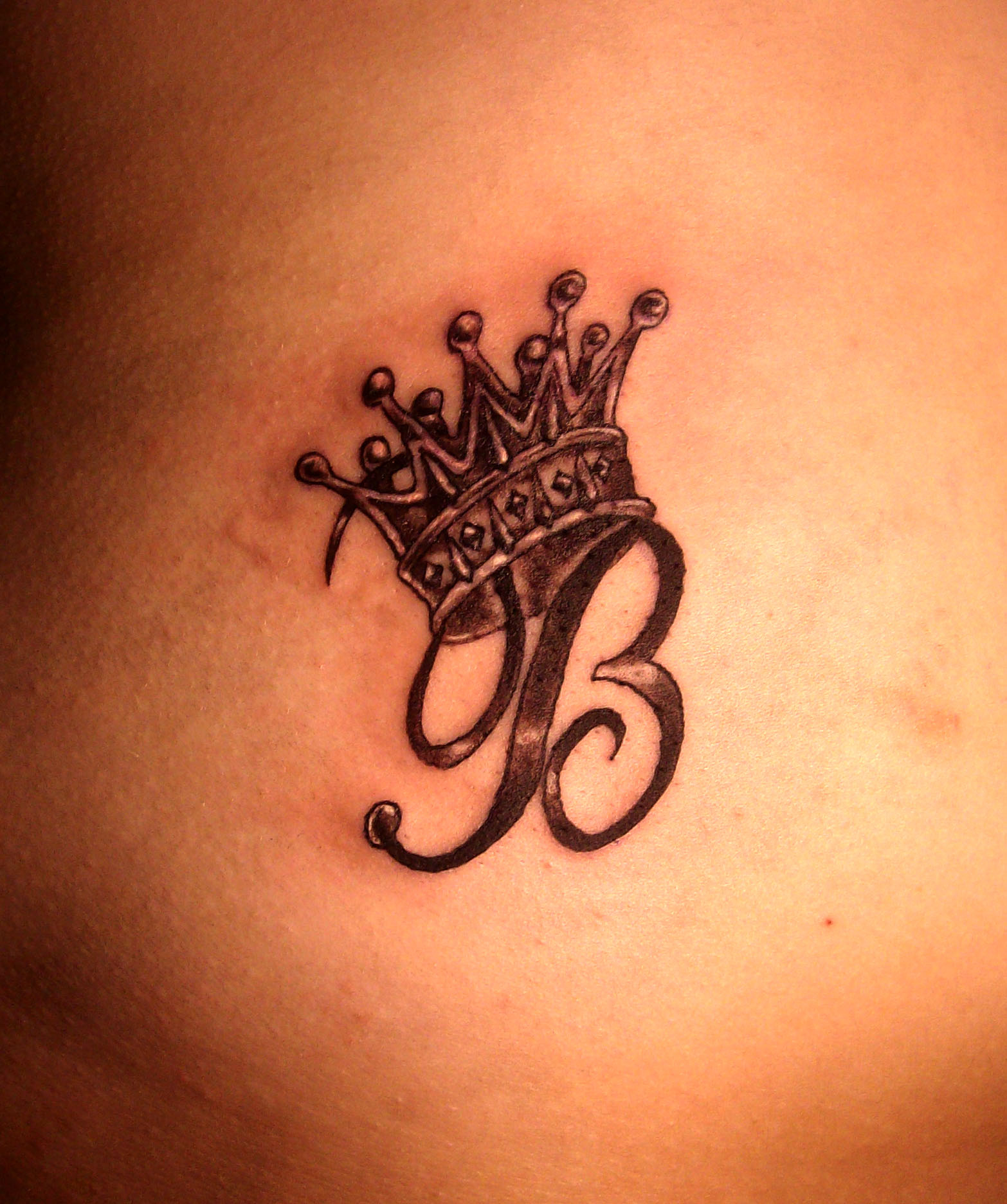70 Letter B Tattoo Designs Ideas And Templates Tattoo Me Now in measurements 1566 X 1872