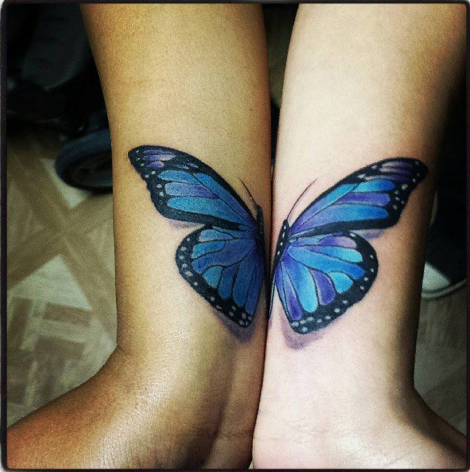70 Popular Best Friend Tattoo Ideas That Show A Strong Bond pertaining to measurements 956 X 960