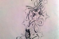Butterflies And Stars Tattoos Designs Butterflies And Stars Tattoos for sizing 774 X 1032