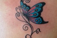 Butterfly And Dragonfly Tattoo Designs Butterfly Tattoo Tatto inside measurements 800 X 1146