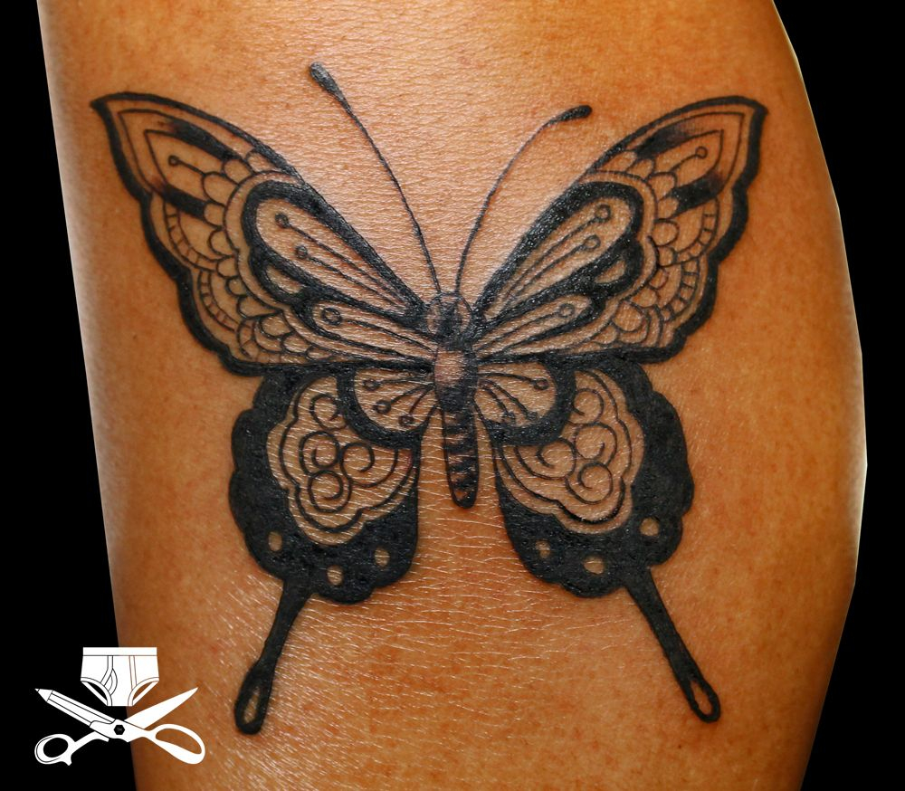 Butterfly Tattoos For Foot Thing About Butterfly Tattoos Images intended for measurements 1000 X 874