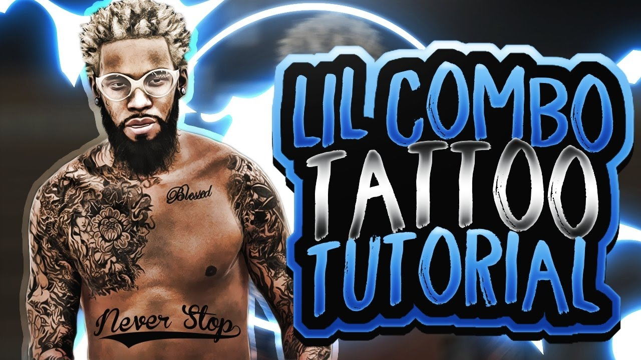 Full Advanced Tattoo Tutorial The Best Chest Piece Arm Sleeve pertaining to sizing 1280 X 720