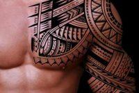 Half Sleeve Tribal Tattoo Designs For Men Tattoos Tribal Tattoos for size 1024 X 1217
