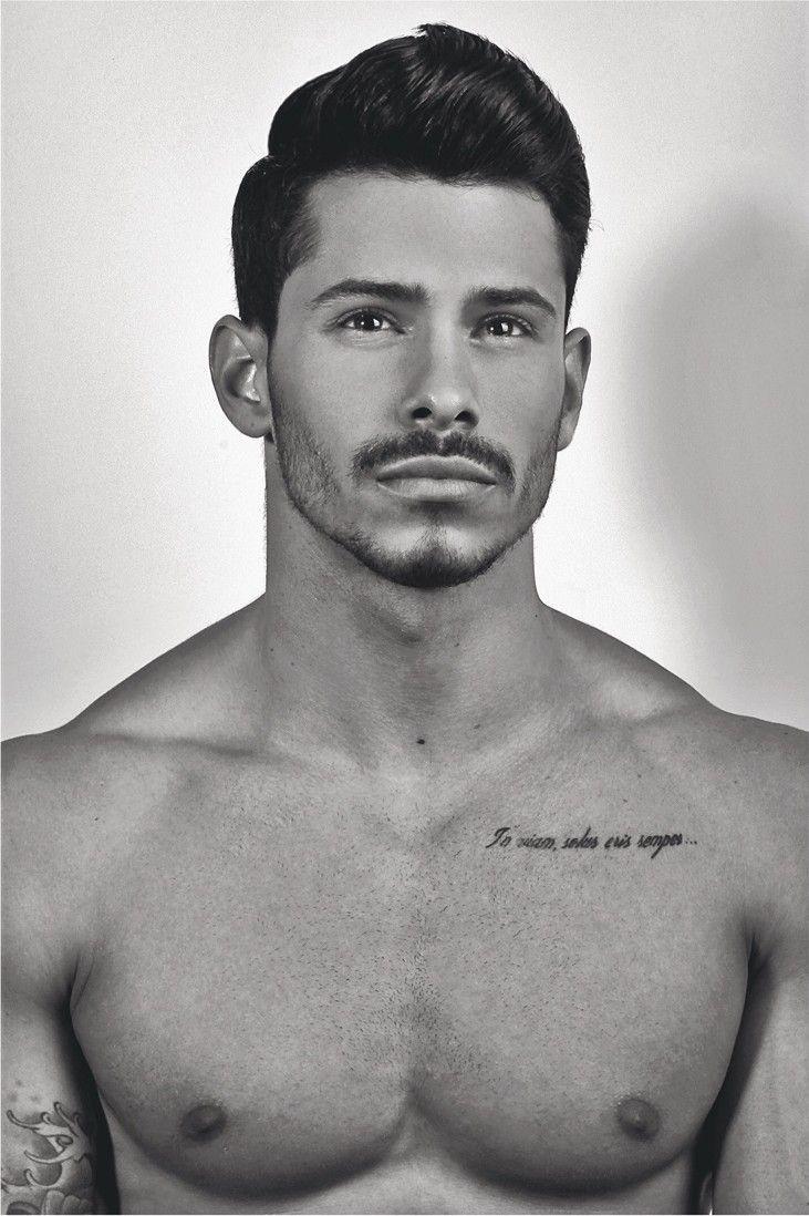 Handsomemales Giovanni Hiraldo Edwin J Lebron Mens Hair for measurements 731 X 1098