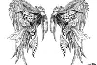 Idea A Combination Of Angel And Butterfly Wings Sexy Wing for size 1334 X 1048
