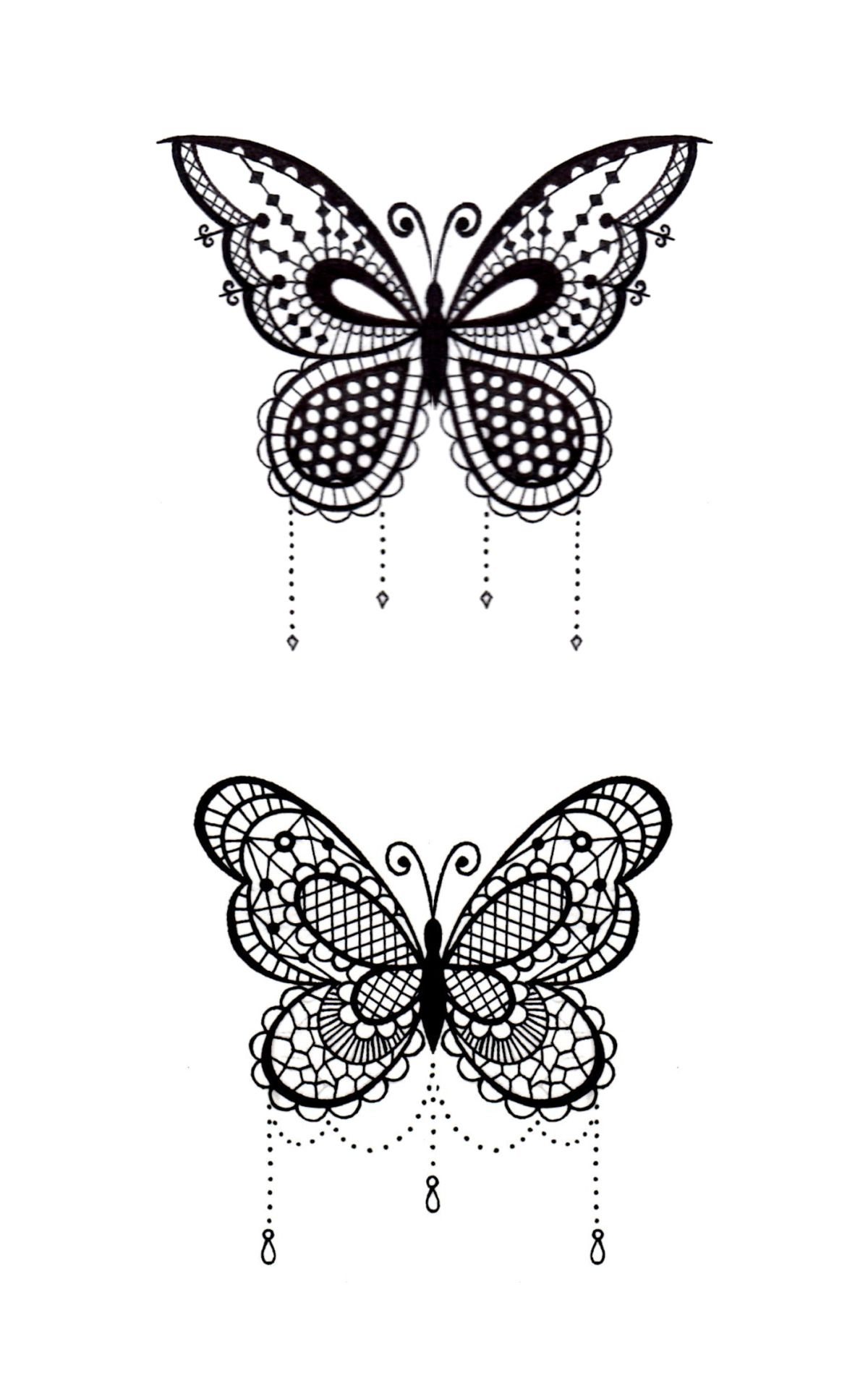 Lace Butterfly Tattoo Google Search Tattoos Lace Butterfly with regard to sizing 1200 X 1920