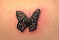 Lace Butterfly Tattoo Tattoo Ideas Lace Butterfly Tattoo Lace for dimensions 2448 X 3264