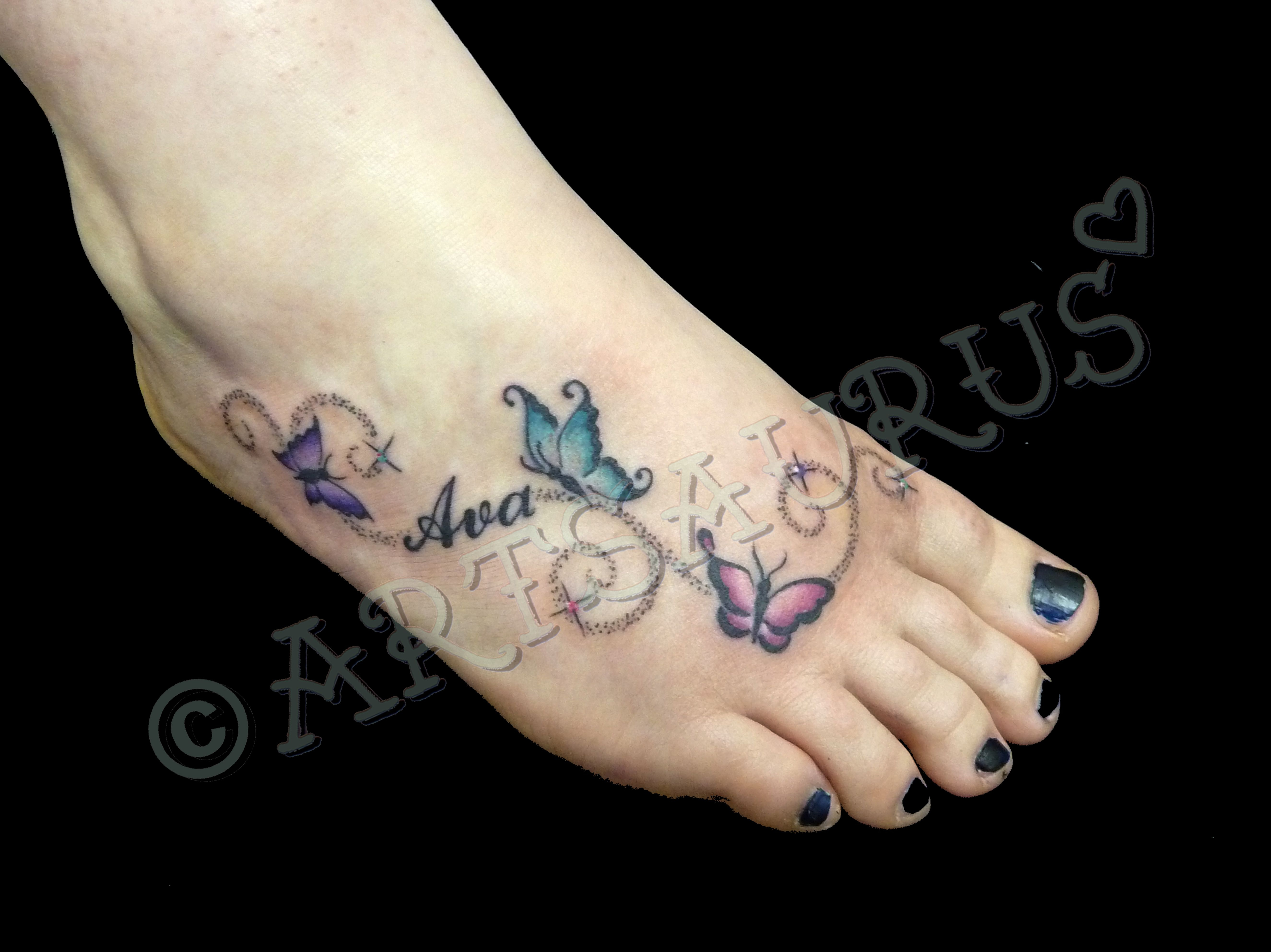 Leave A Comment Tags Butterfly Foot Girly Stars Name Tattoo Wrist in dimensions 5300 X 3970
