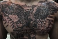 Mexican Eagle Tattoo Tattooes Eagle Chest Tattoo Tattoos Cool intended for size 1080 X 1080
