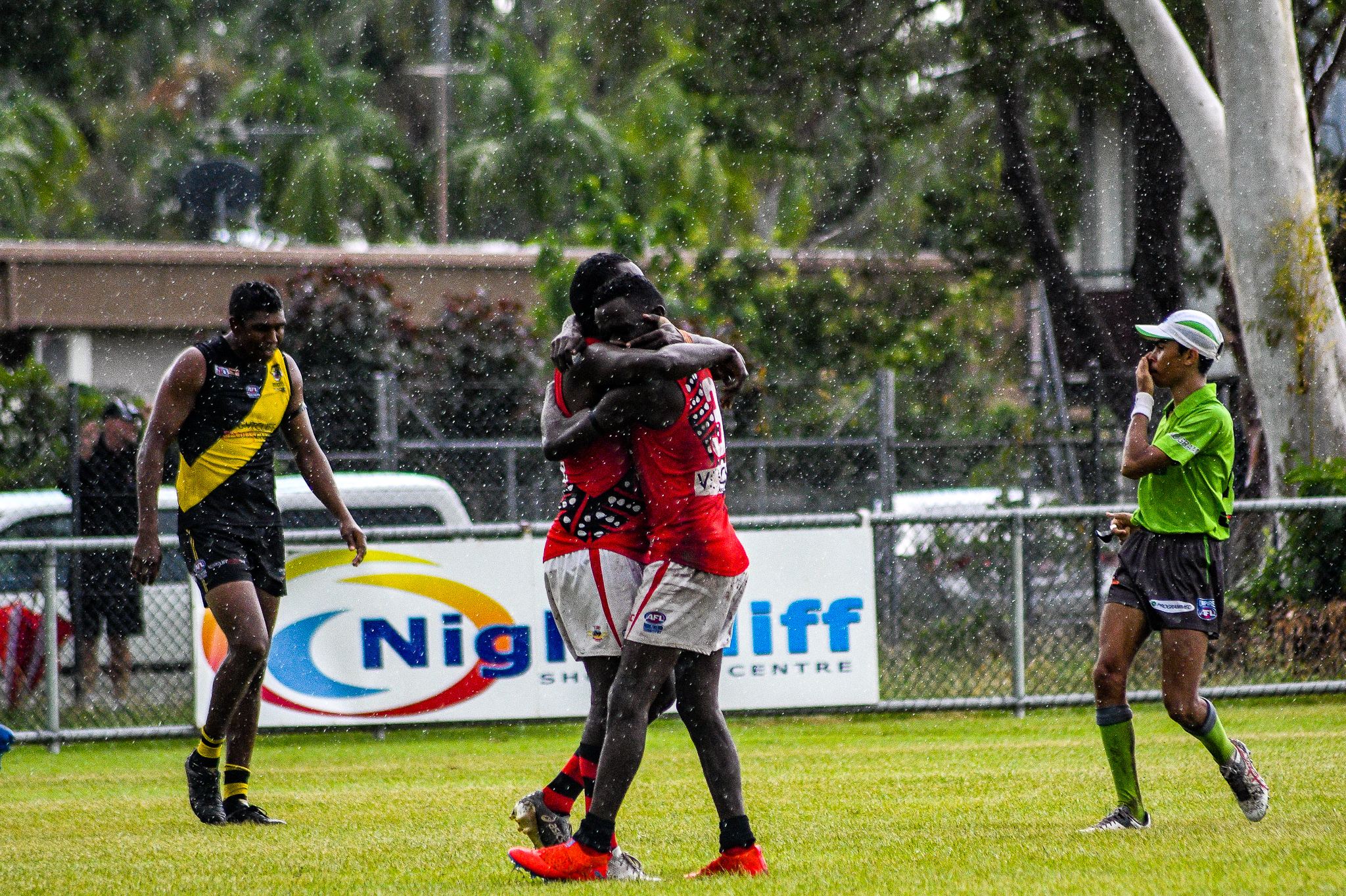 More Than A Game In The Tiwi Islands Footy Helps Heal A Hurting throughout measurements 2048 X 1365