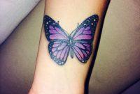 My Purple Lupus Butterfly Represents Hope Tattoos Purple regarding proportions 852 X 1136