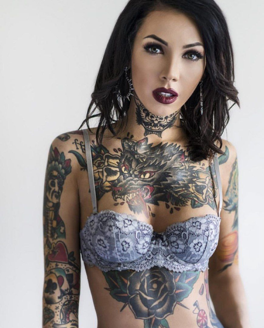 Pin Photographer Zr On Suicidegirls Girl Tattoos Tattoos For pertaining to sizing 870 X 1080
