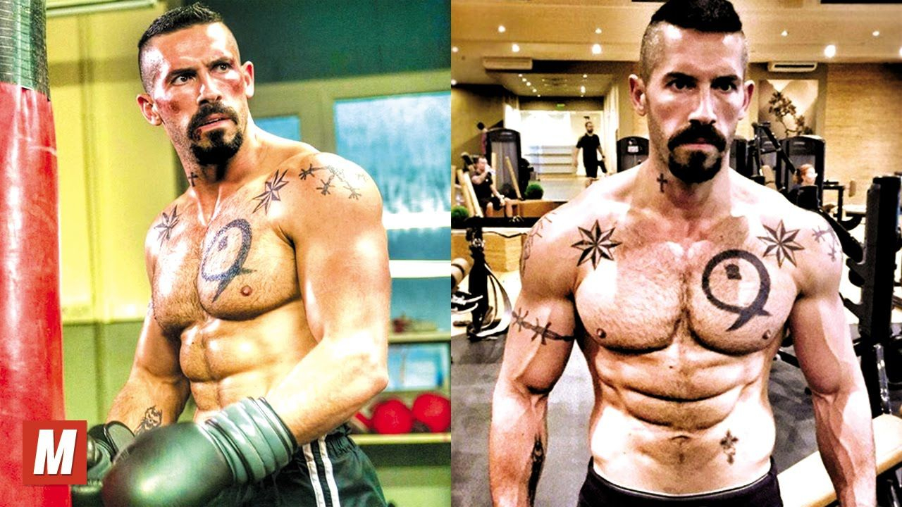 Scott Adkins Yuri Boyka Training Workout Highlights Motivation in proportions 1280 X 720