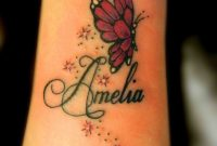 Tattoo Truro Butterfly Tattoo Stars Twinkles Pretty Wrist Girly 001 with measurements 3000 X 4000